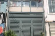 Cho thuê lâu dài nhà 2 mặt hẻm 100 Trần Hưng Đạo, Quận 1