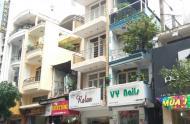 Cần bán gấp nhà MT đường Trần Quang Khải, P. Tân Định, Quận 1, 8x20m. Giá 52.8 tỷ