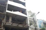 Bán nhà mặt tiền đường Sương Nguyệt Ánh, Q1. DT: 5x15m, HĐ: 145tr/tháng
