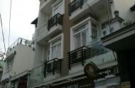 Nhà bán mặt tiền đường Nguyễn Cảnh Chân, Trần Hưng Đạo, Quận 1, liên hệ: 0901734725