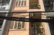 Cho thuê nhà nguyên căn hợp đồng lâu dài Trần Đình Xu, Quận 1