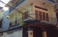 Bán nhà diện tích 21.5m x 19.5m mặt tiền Phường Đa Kao, Quận 1, giá 70 tỷ