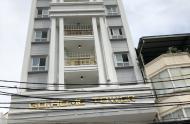 Bán nhà MT đường Pasteur - Huỳnh Thúc Kháng, P. Bến Nghé, Q1, DT: 4,5x18m, 8 lầu, giá 53 tỷ