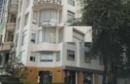 Cho thuê nguyên căn góc 2 mặt tiền đường Lý Tự Trọng- Tôn Đức Thắng, Phường Bến Nghé, Quận 1