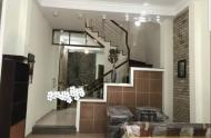 Cho thuê nhà nguyên căn hẻm 8m Nguyễn Thị Minh Khai, Quận 1
