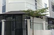 Cho thuê nhà nguyên căn hẻm Trần Nhật Duật, Tân Định, Quận 1