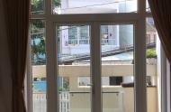 Cho thuê nhà nguyên căn hẻm 42 Trần Đình Xu, Quận 1