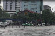 Cho thuê 1.710m2 Nguyễn Huệ, Quận 1, giá 630 triệu/tháng