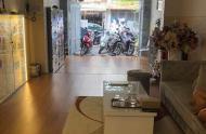 Cho thuê nhà ngang 4x16m đường Lê Lai, Quận 1