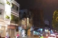 Chính chủ bán nhà mặt tiền khu đất vàng Nguyễn Công Trứ, Quận 1