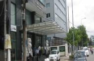 Cho thuê căn hộ Indochina, số 4 Nguyễn Đình Chiểu, Q1, DT 105m2, 3PN, nhà đầy đủ nội thất, view đẹp