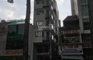 Bán nhà mặt tiền đường KP tây Phạm Ngũ Lão đối diện CV 23 - 9, DT 5.5 x 13m, xây 2 lầu, 31,5 tỷ