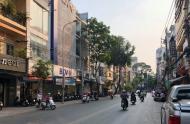 Bán nhà siêu vị trí góc 2 mặt tiền Nguyễn Khắc Nhu, Cô Giang, hợp đồng 90tr/th. 4 tầng