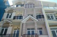 Nhà mặt phố đầu đường Võ Thị Sáu P. Tân Định Q1. 4,3x23m. Giá bán 25,9 tỷ