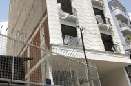 Bán rẻ khách sạn mặt tiền đường Đề Thám, DT 4,1 x 18m, xây trệt, 6 lầu, tháng máy, nội thất cao cấp