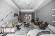 Bán nhà đẹp siêu vị trí Đinh Tiên Hoàng, Đa Kao, Q1, ngang 6m, 2 lầu, HĐ 40 triệu/tháng, 8 tỷ