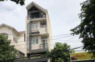 Cần bán gấp nhà mặt tiền phố đi bộ Đề Thám, P. Phạm Ngũ Lão, Quận 1, DT 4.2 x 17.5m