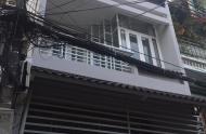Cho thuê nhà HXH 171/4B Cô Bắc, P. Cô Giang, Q. 1