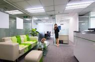 Văn phòng trọn gói view đẹp tòa nhà văn phòng đường Võ Thị Sáu, Q1, 10m2 - 20m2, 7.700.000đ/tháng