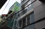 Bán gấp nhà HXH 2A Nguyễn Thị Minh Khai, Q1 DT: 7x13m, 5 tầng, 24 tỷ