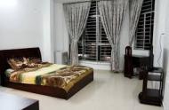 Cho thuê nhà đường Hồ Tùng Mậu, phường Bến Nghé, Quận 1, Hồ Chí Minh
