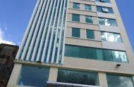 Bán Nhà 2 Mặt tiền Võ Văn Tần, Q3.Dt: 25x5m Hầm+9 tầng. Hđ thuê 250 tr/thg. Giá 75 tỷ.0906888176