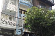 Cần bán gấp HXH Nguyễn Trãi 6m x 30m cấp 4