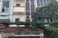 Bán nhà đường Nguyễn Trãi, quận 1, phường Nguyễn Cư Trinh, giá rẻ cuối năm