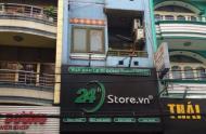 Cho thuê nhà mặt phố tại đường Nguyễn Cảnh Chân, Quận 1, TP. HCM giá 30 triệu/tháng