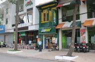 Cho thuê nhà mặt phố tại đường Hồ Tùng Mậu, Quận 1, TP. HCM