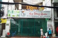 Cho thuê nhà nguyên căn đường Nguyễn Văn Thủ, Phường Đa Kao, Q. 1