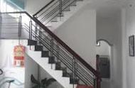 Bán nhà Trần Hưng Đạo, Q. 1, cách mặt tiền 20 bước chân, 35m2, 3.6 tỷ