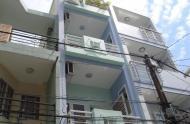 Nhà mặt phố Mai Thị Lựu, Đa Kao Q1. Giá 19 tỷ TL. 5,4x12m