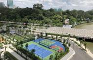 Cần bán căn hộ Vinhomes Ba Son TT Quận 1, giá 7,5 tỷ, 3 phòng ngủ, view sông