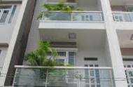 Cho thuê nhà mặt tiền đường Lý Tự Trọng, Quận 1, Hồ Chí Minh