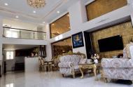 Bán nhà MT đường Nguyễn Văn Cừ, Q.1, DT: 7.3mx18.5m, 3 lầu, HĐ 200 tr/tháng, 48.5 tỷ