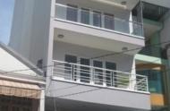 Nhà mặt phố Mai Thị Lựu, Đa Kao Q1. 7x22,5m. Trệt 2 Lầu. Giá 27 tỷ TL