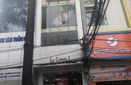 Cho thuê nhà MT đường Trần Quang Khải, DT: 100m2 nhà 1H, 4L, ST. Giá thuê chỉ 95 triệu/tháng
