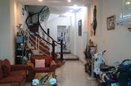 Xuất cảnh cần bán gấp căn nhà HXH Nguyễn Thị Minh Khai, 4 x 12m,đang cho thuê, 12tỷ