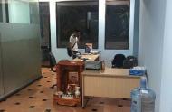 Cho thuê nhà mặt tiền đường Trần Khánh Dư, Quận 1