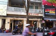 Cho thuê nhà mặt tiền đường Nguyễn Đình Chiểu, Đa Kao, Quận 1
