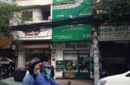 Cho thuê nguyên căn mặt tiền đường Tôn Thất Tùng, Bến Thành, Quận 1