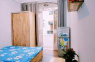 Phòng trọ nội thất cơ bản, Nguyễn Cư Trinh, quận 1