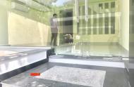 Mặt bằng tầng trệt Quận 1, cho thuê 80m2, Nguyễn Công Trứ