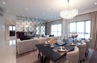 Cho thuê căn hộ Horizon Quận: 1, 120m2, 3PN, 29.4 triệu/th. LH: Hậu (0931.444.408)