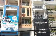 Cần bán gấp nhà HXH đường Bà Lê Chân, P. Tân Định, Q1, DT: 4x18m, 3 lầu, giá 9.8 tỷ