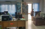 Cho thuê mặt bằng văn phòng Quận 1, Phường Bến Thành, 35m2, 50m2, 70m2