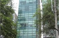 Nhà bán góc 2 MT Nguyễn Thái Bình, Q1, gía: 33.5 tỷ TL, thuê 115 triệu/ tháng