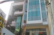 Cho thuê nhà mặt tiền Võ Thị Sáu, Đa Kao, Quận 1