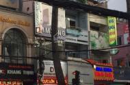 Cho thuê nhà nguyên căn mặt tiền Trần Quang Khải, Tân Định, Quận 1